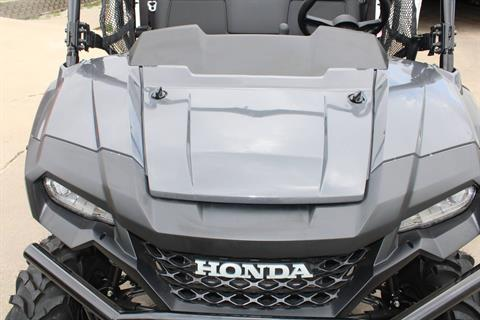 2020 Honda Pioneer 700-4 in Chanute, Kansas - Photo 5