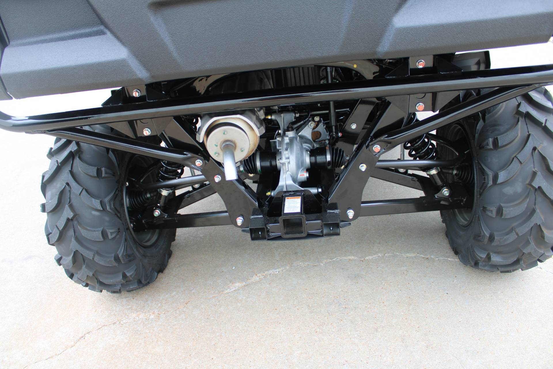 2020 Honda Pioneer 700-4 in Chanute, Kansas - Photo 12