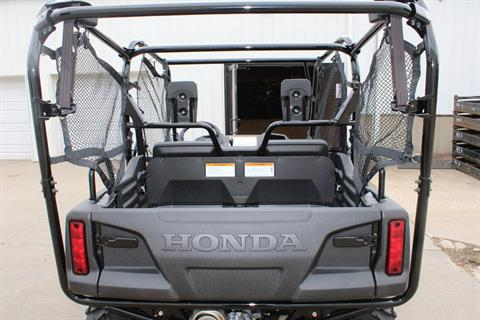 2020 Honda Pioneer 700-4 in Chanute, Kansas - Photo 13