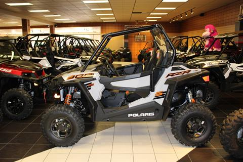 2019 Polaris RZR S 900 EPS in Chanute, Kansas - Photo 1
