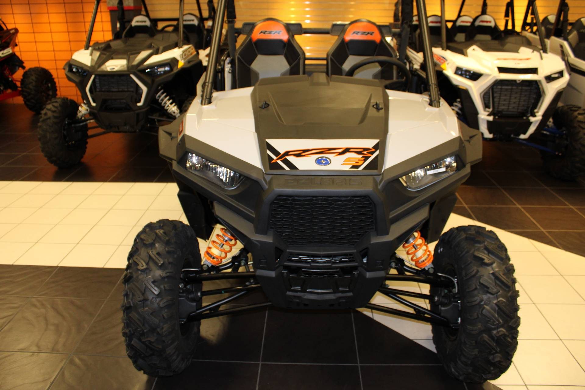2019 Polaris RZR S 900 EPS in Chanute, Kansas - Photo 5