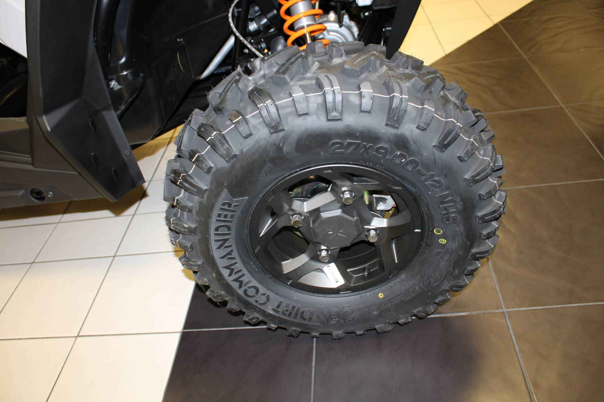 2019 Polaris RZR S 900 EPS in Chanute, Kansas - Photo 16