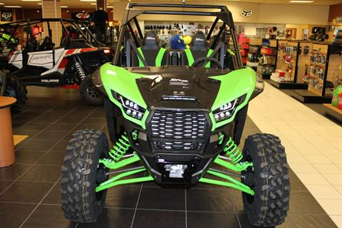 2020 Kawasaki Teryx KRX 1000 in Chanute, Kansas - Photo 2