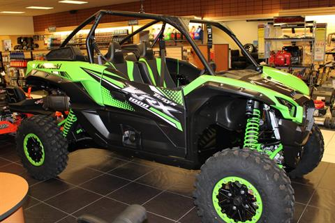 2020 Kawasaki Teryx KRX 1000 in Chanute, Kansas - Photo 3