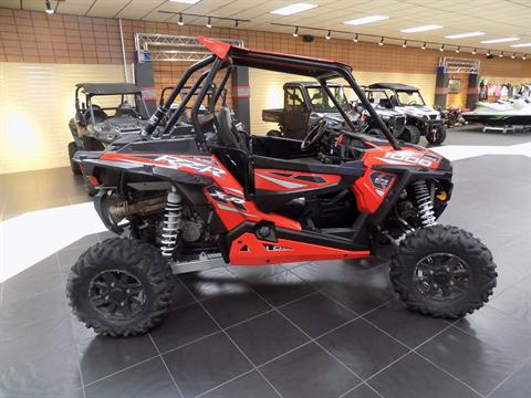 2015 Polaris RZR® XP 1000 EPS in Chanute, Kansas