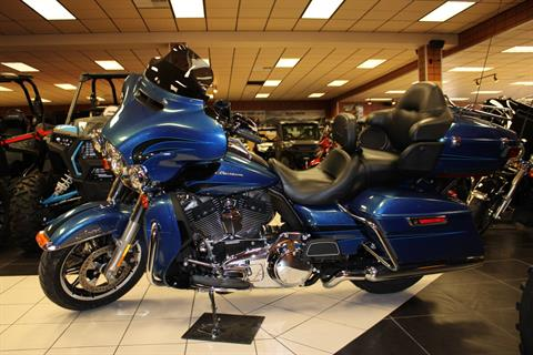 2014 Harley-Davidson Ultra Limited in Chanute, Kansas