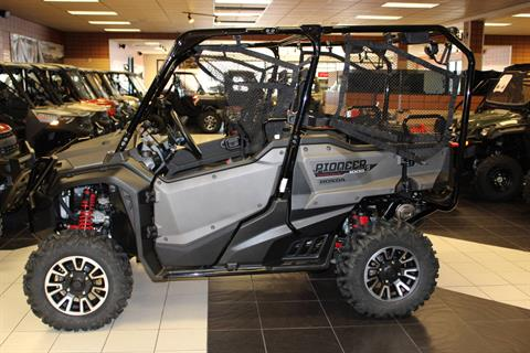 2018 Honda Pioneer 1000-5 LE in Chanute, Kansas