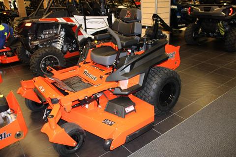 "2020 Bad Boy Mowers ROGUE 72"" 999cc KAWASAKI FX1000 35hp in Chanute, Kansas - Photo 1"
