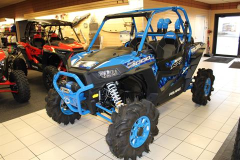 2017 Polaris RZR XP 1000 EPS High Lifter Edition in Chanute, Kansas - Photo 1