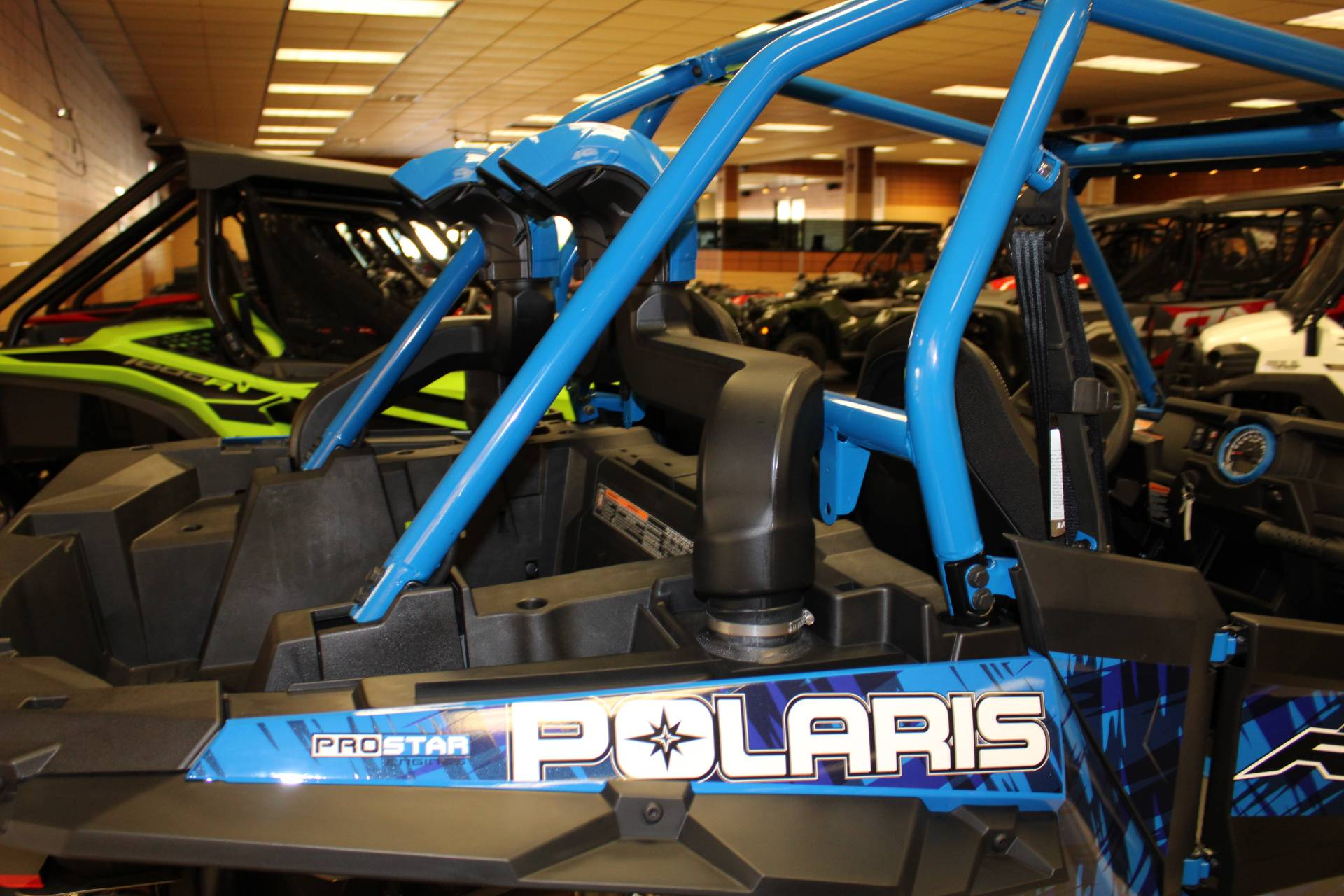 2017 Polaris RZR XP 1000 EPS High Lifter Edition in Chanute, Kansas - Photo 13