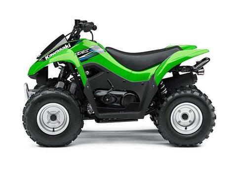 2014 Kawasaki KFX®90 in Chanute, Kansas