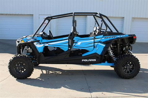 2019 Polaris RZR XP 4 1000 EPS in Chanute, Kansas