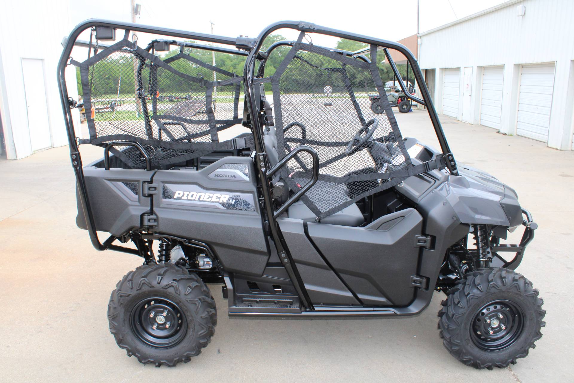 2020 Honda Pioneer 700-4 in Chanute, Kansas - Photo 3