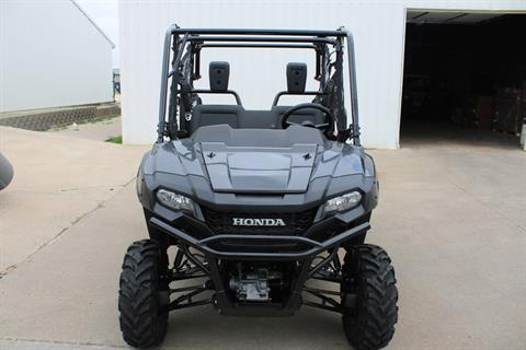 2020 Honda Pioneer 700-4 in Chanute, Kansas - Photo 4