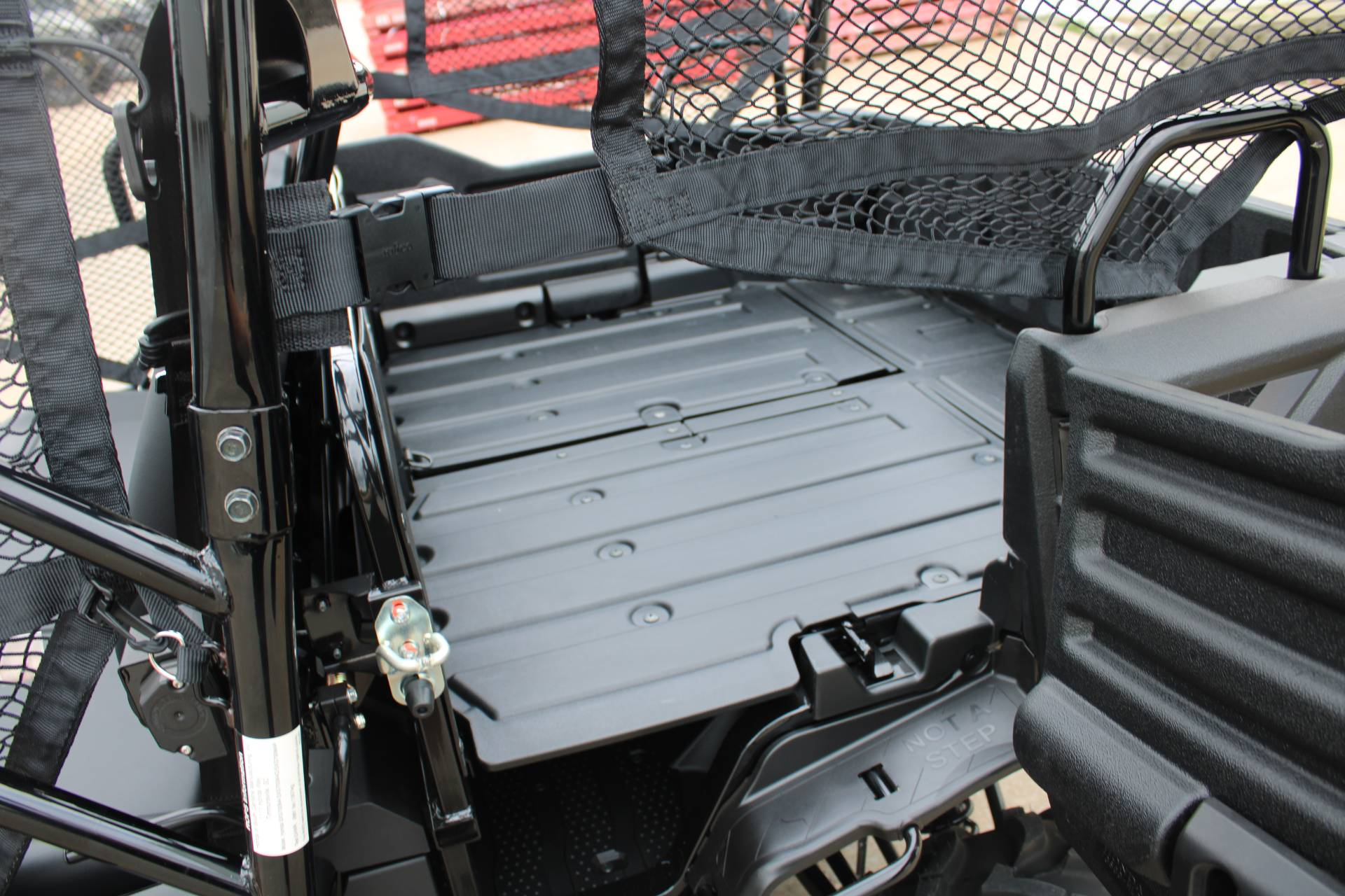 2020 Honda Pioneer 700-4 in Chanute, Kansas - Photo 11