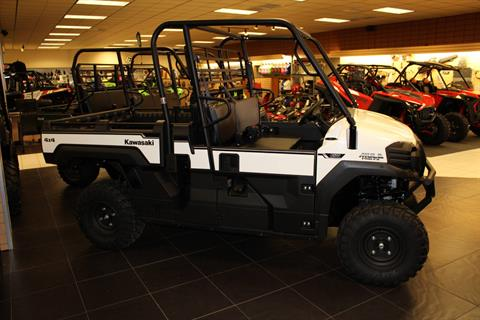 2020 Kawasaki Mule PRO-FX EPS in Chanute, Kansas