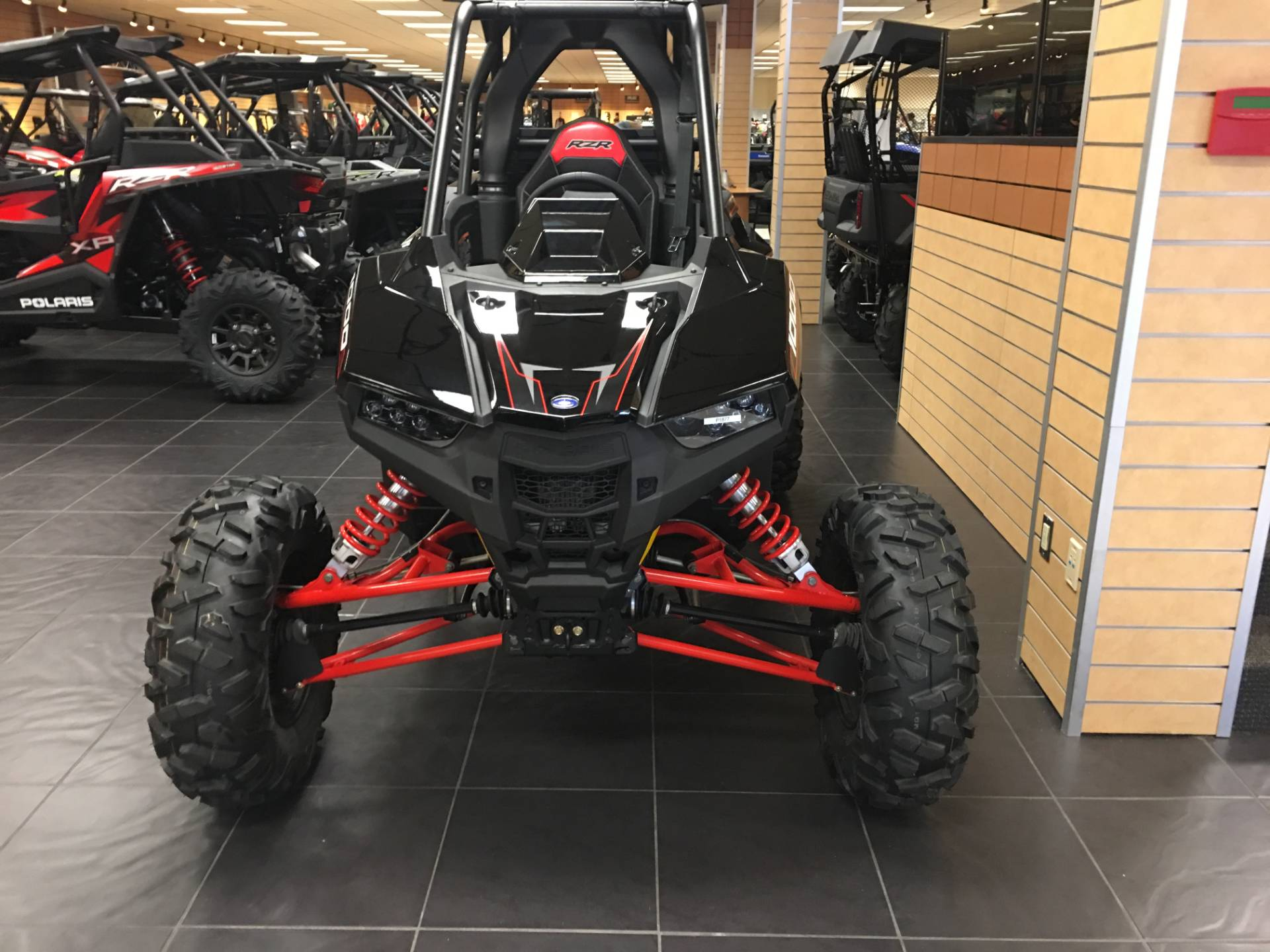 2018 Polaris RZR RS1 in Chanute, Kansas - Photo 3