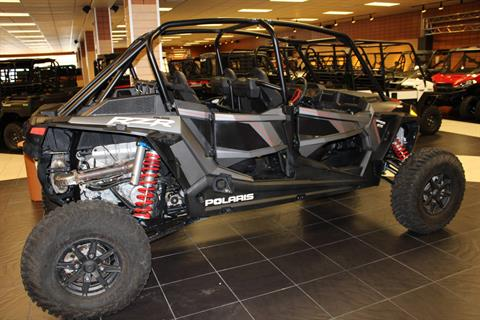 2019 Polaris RZR XP 4 Turbo S Velocity in Chanute, Kansas - Photo 2
