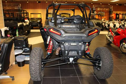 2019 Polaris RZR XP 4 Turbo S Velocity in Chanute, Kansas - Photo 8