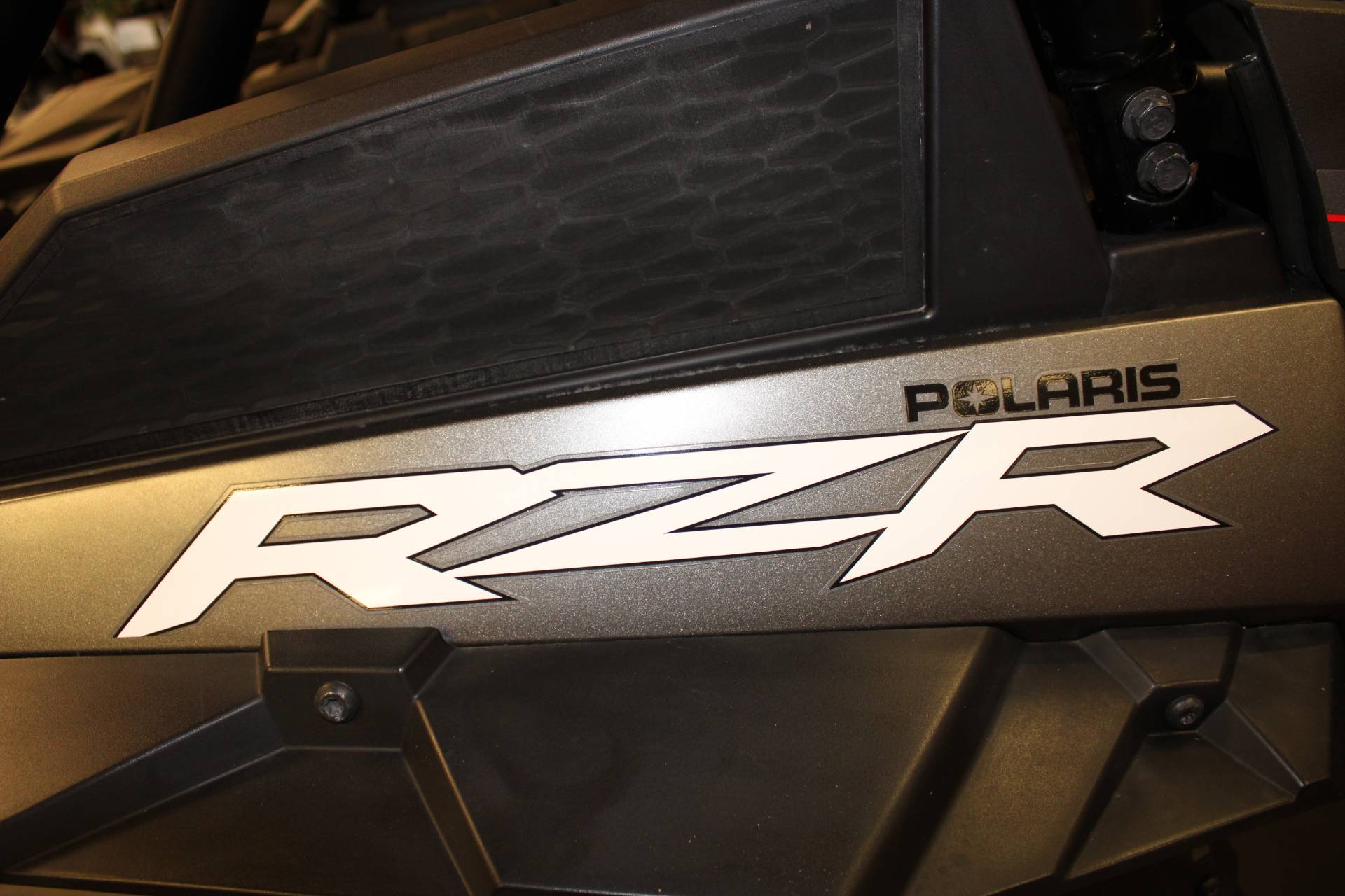 2019 Polaris RZR XP 4 Turbo S Velocity in Chanute, Kansas - Photo 11