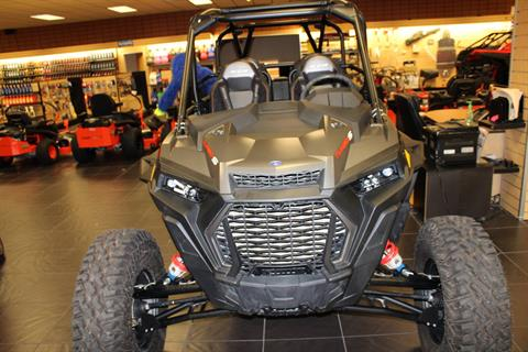 2019 Polaris RZR XP 4 Turbo S Velocity in Chanute, Kansas - Photo 18