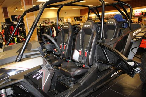2019 Polaris RZR XP 4 Turbo S Velocity in Chanute, Kansas - Photo 20