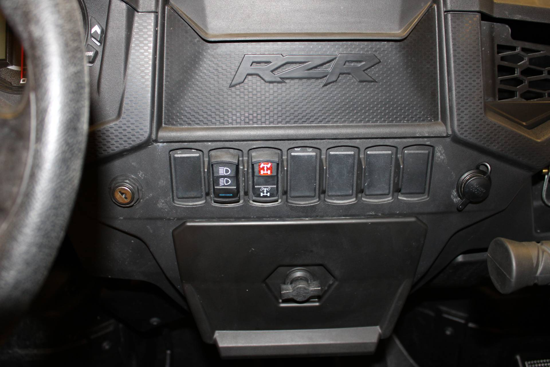 2019 Polaris RZR XP 4 Turbo S Velocity in Chanute, Kansas - Photo 21