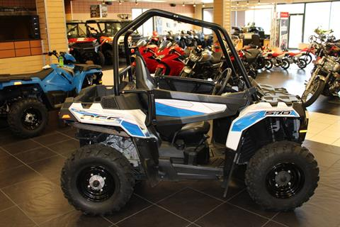 2018 Polaris Ace 570 EPS in Chanute, Kansas