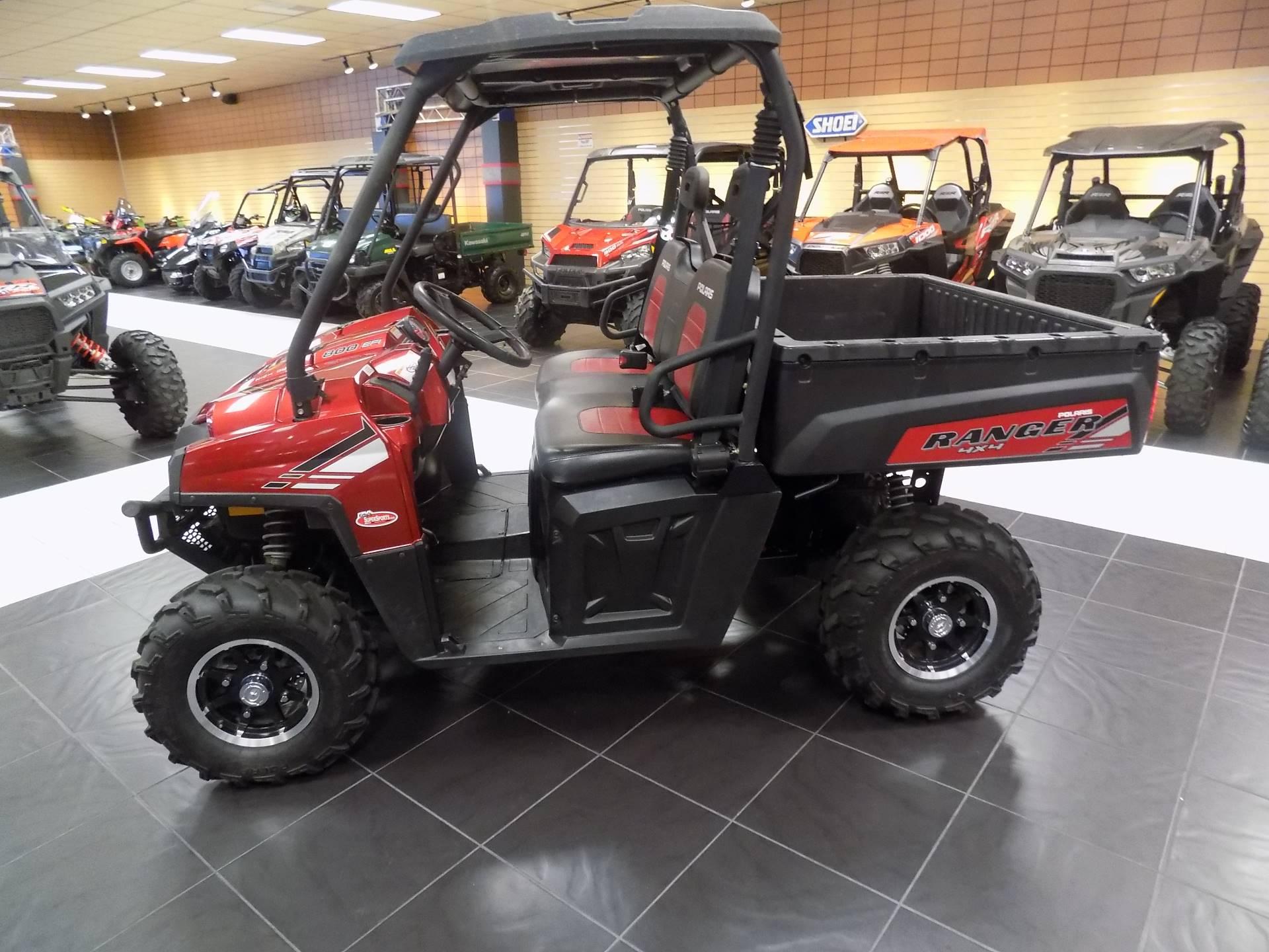 2013 Ranger 800 EPS