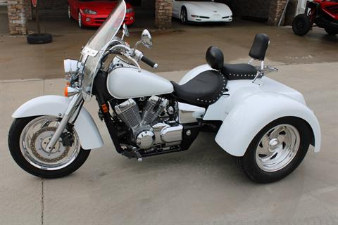 2004 Honda Shadow Aero in Chanute, Kansas
