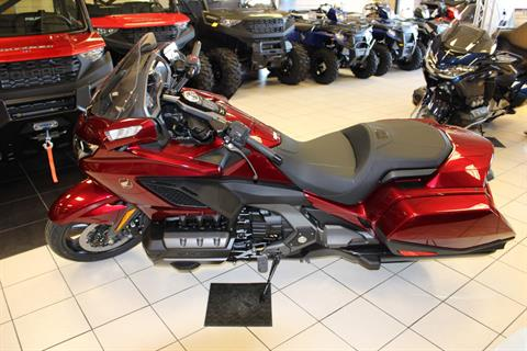 2018 Honda Gold Wing in Chanute, Kansas - Photo 3