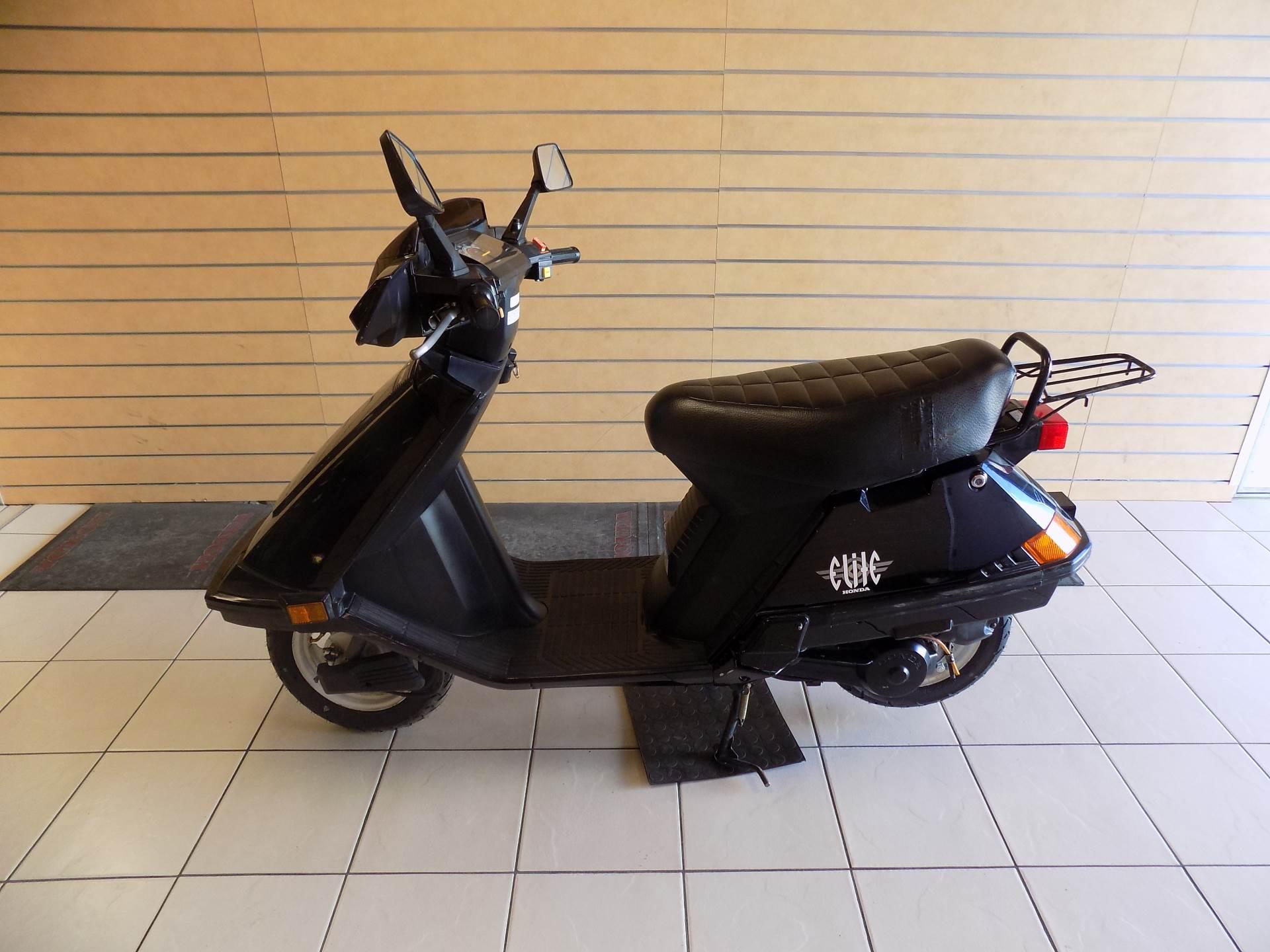 2004 Elite 80