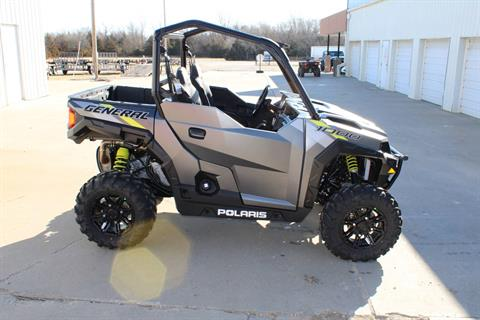 2020 Polaris General 1000 Premium in Chanute, Kansas