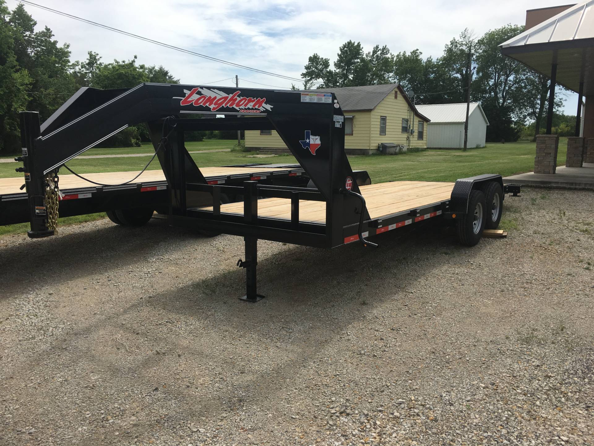 2018 Other 83X20' LOW BOY in Chanute, Kansas - Photo 2