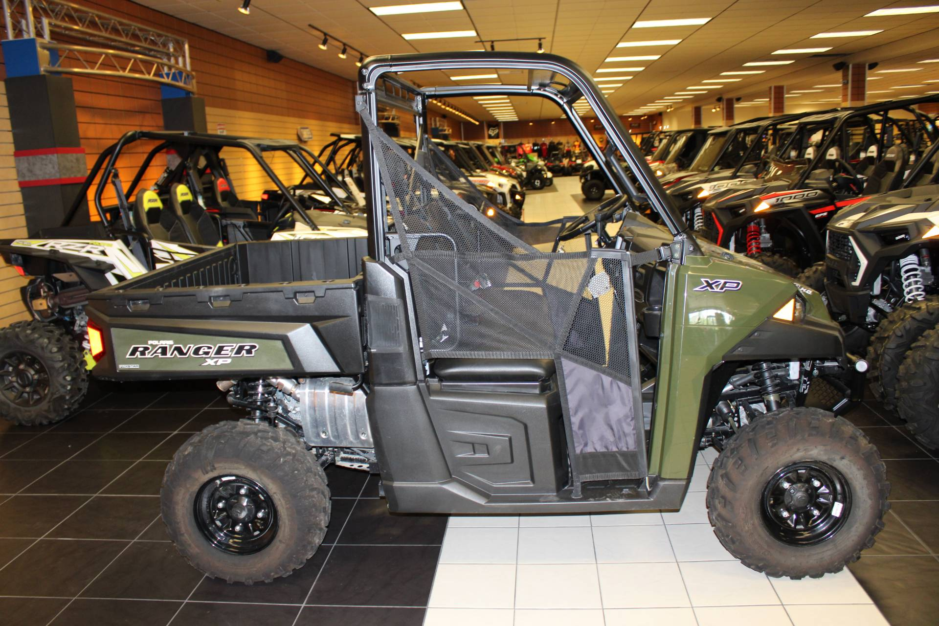 2019 Polaris Ranger XP 900 EPS in Chanute, Kansas - Photo 1