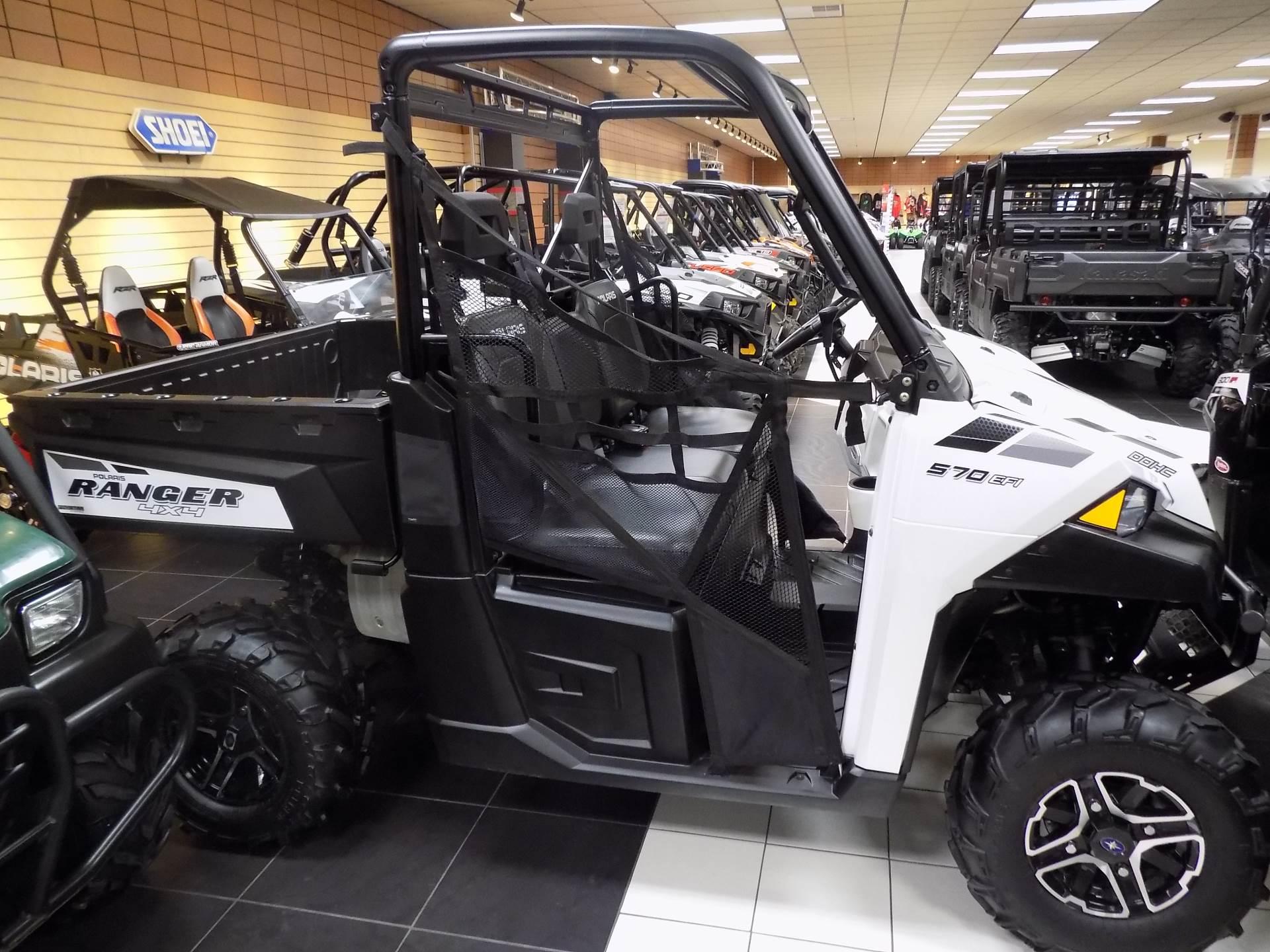 2016 Ranger XP 570 EPS