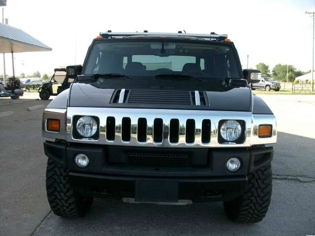 2006 Chevrolet Hummer H2 SUT in Chanute, Kansas