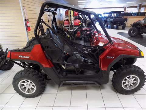 2009 Polaris Ranger™ RZR™ LE in Chanute, Kansas
