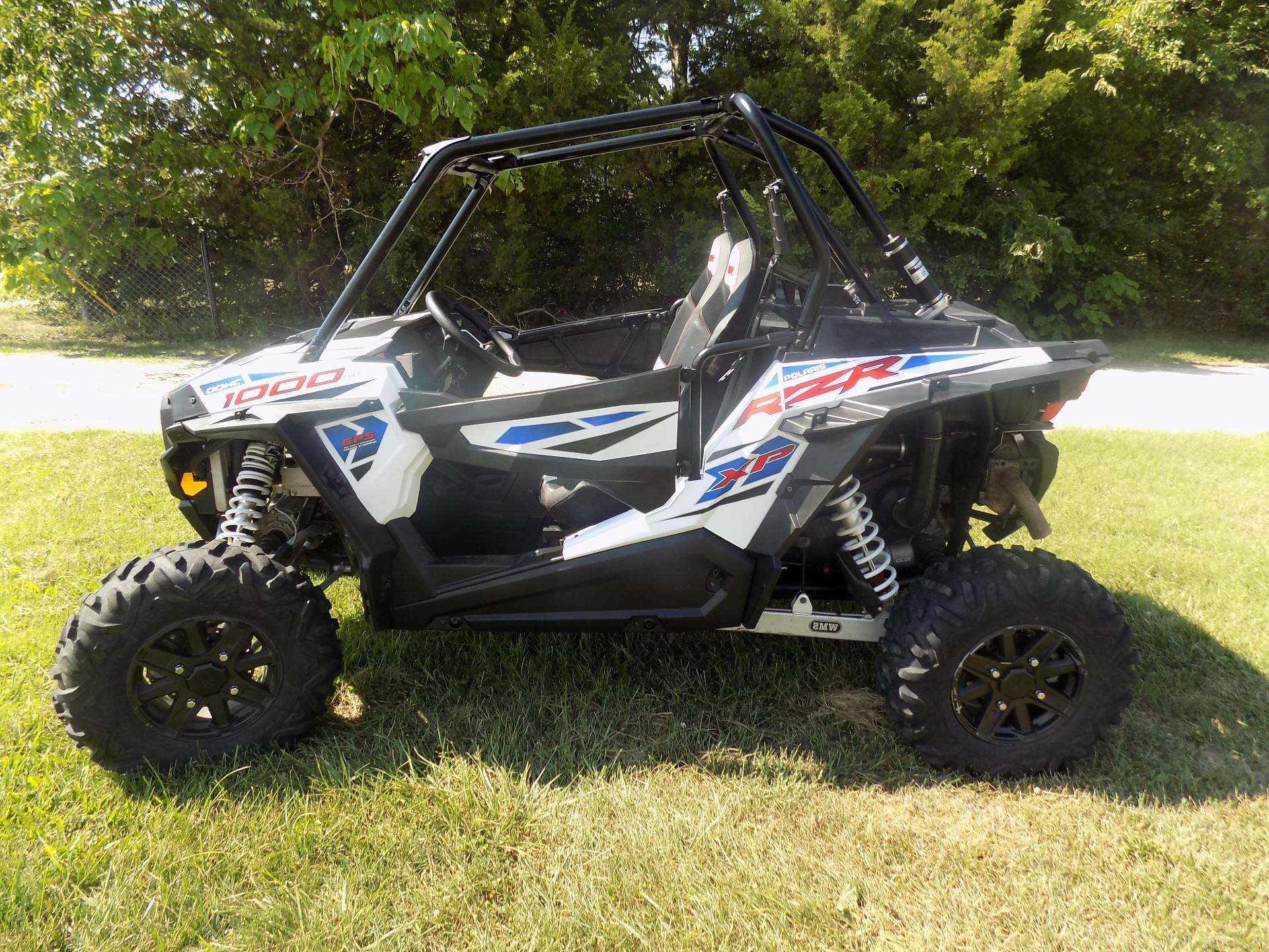 2015 Polaris RZR XP 1000 EPS for sale 49017