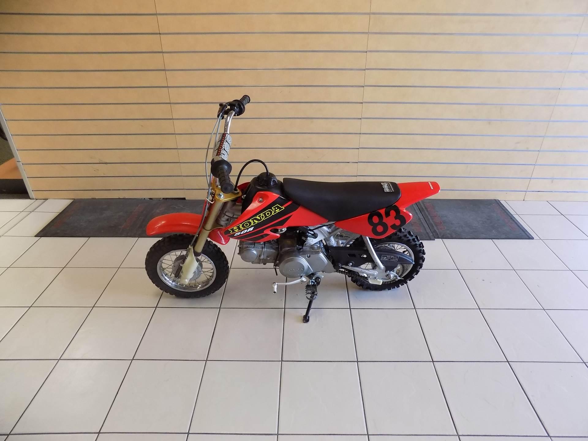 2001 XR50R