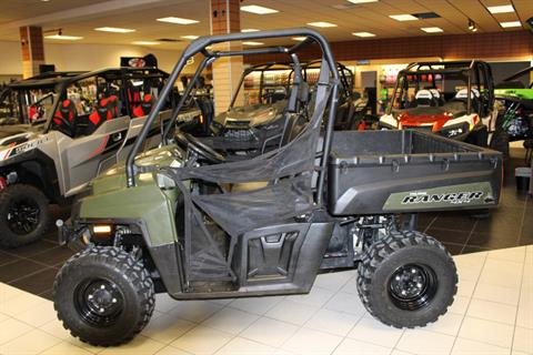 2014 Polaris Ranger® 800 EFI in Chanute, Kansas