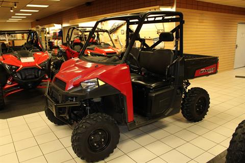2015 Polaris Ranger®570 Full Size in Chanute, Kansas