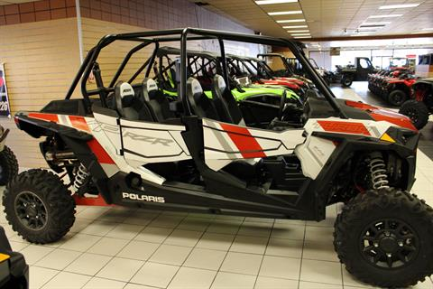 2019 Polaris RZR XP 4 Turbo in Chanute, Kansas