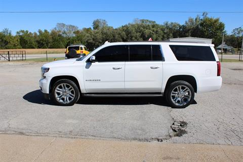 2015 Chevrolet SUBURBAN in Chanute, Kansas - Photo 18