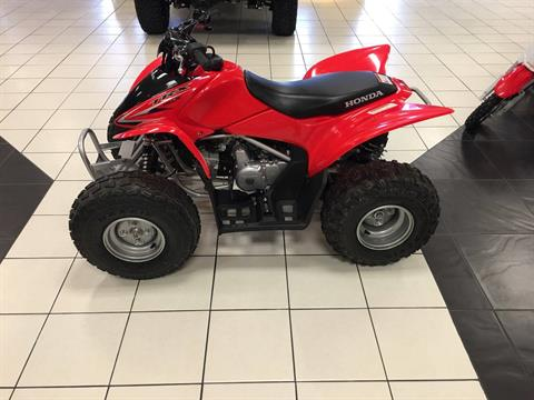 2016 Honda TRX90X in Chanute, Kansas