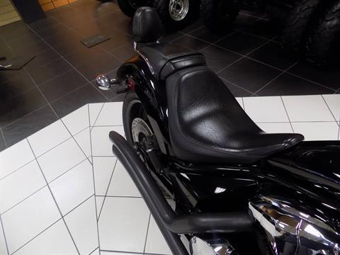 2012 Honda Fury™ in Chanute, Kansas