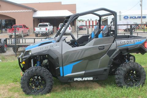 2019 Polaris General 1000 EPS Deluxe in Chanute, Kansas
