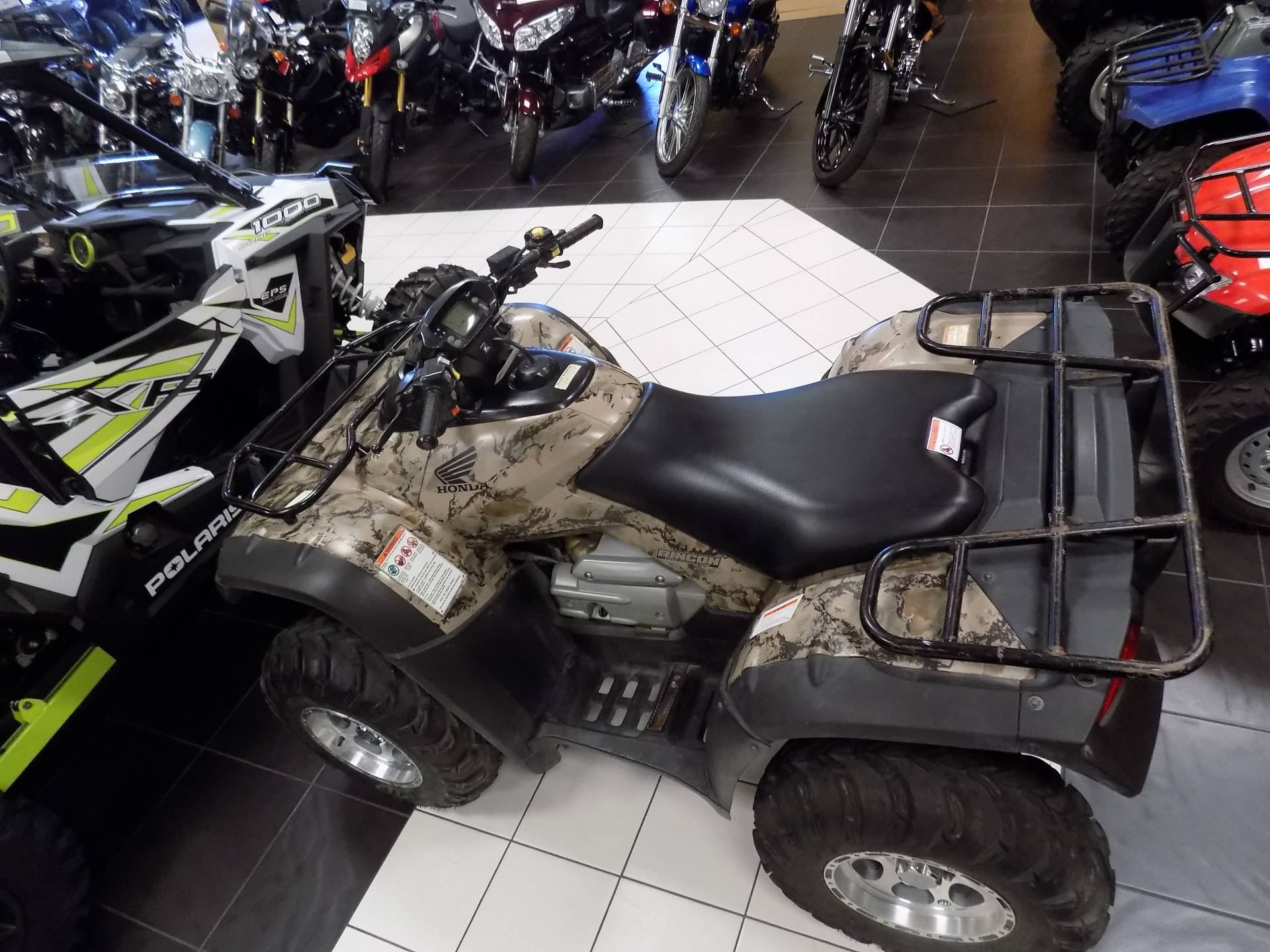2007 Honda FourTrax® Rincon™ in Chanute, Kansas