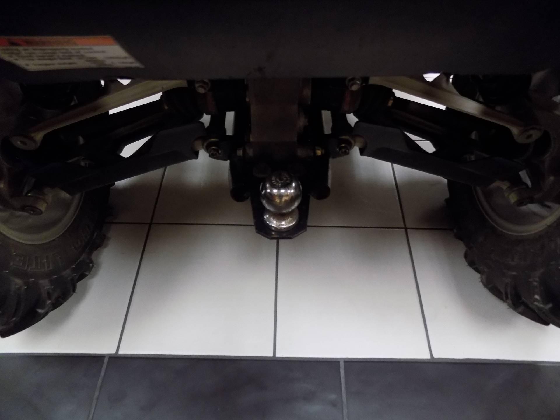 2007 Honda FourTrax Rincon 6