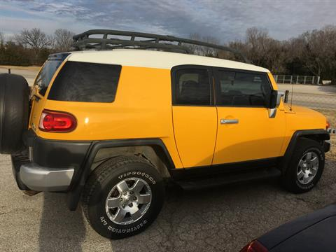2007 Toyota TOYOTA FJ in Chanute, Kansas